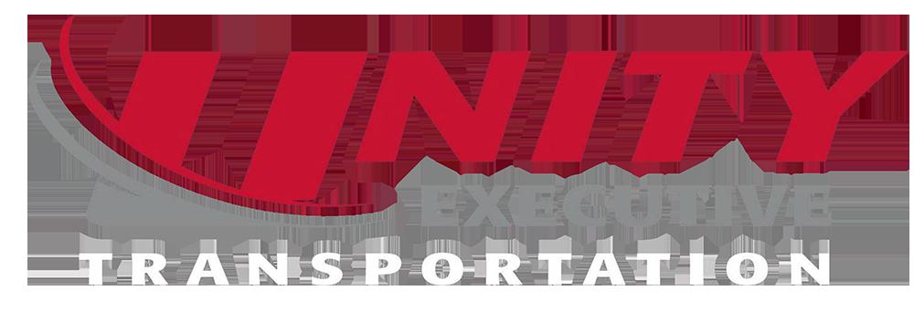Unity Executive Transportation Service Logo